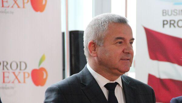 Першы намеснік міністра сельскай гаспадаркі і харчавання Леанід Марыніч - Sputnik Беларусь