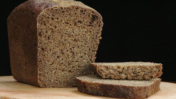 Хлеб, архивное фото - Sputnik Беларусь