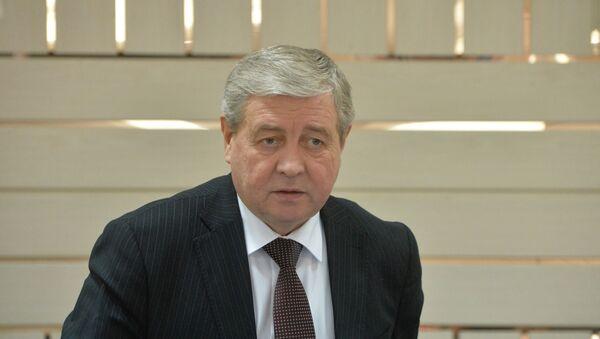 Вице-премьер Республики Беларусь Владимир Семашко - Sputnik Беларусь