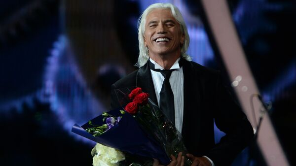 Оперный певец Дмитрий Хворостовский  - Sputnik Беларусь