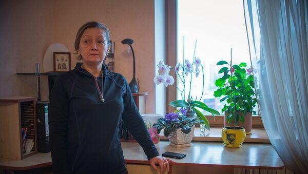 Мать осужденного: Батюшка сказал, они не преступники, они смалодушничали - Sputnik Беларусь