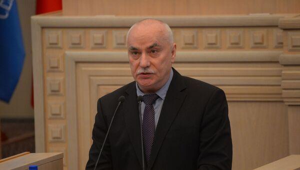 Глава Минсвязи Сергей Попков - Sputnik Беларусь