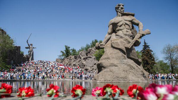 Волгоград - город-организатор Чемпионата мира 2018 года - Sputnik Беларусь