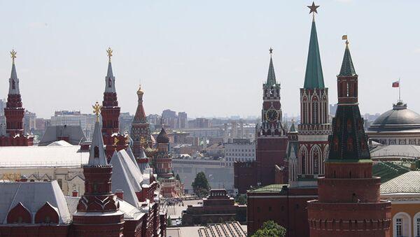 Москва - город-организатор Чемпионата мира 2018 года - Sputnik Беларусь