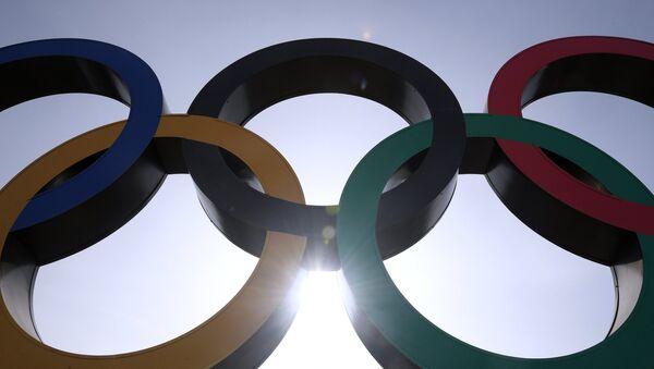 Олимпийский парк в Пхенчхане - Sputnik Беларусь