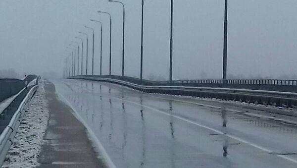 Просевший мост - Sputnik Беларусь