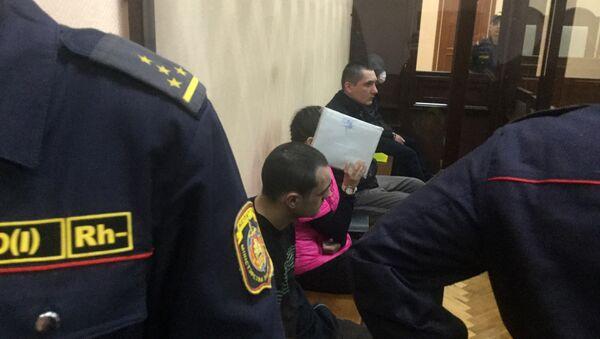 Верховный суд Беларуси 15 декабря в апелляционном порядке рассматривает дело черных риелторов из Могилева - Sputnik Беларусь