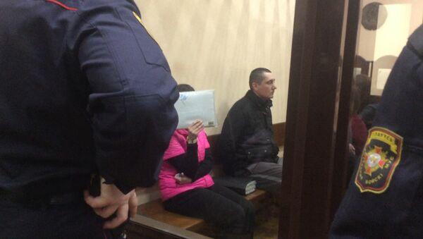 Адвокаты черных риелторовпросят отменить им расстрел - Sputnik Беларусь