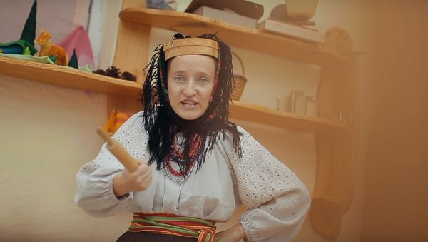 Украінскі кавер на песню Despacito стаў хітом у інтэрнэце - Sputnik Беларусь