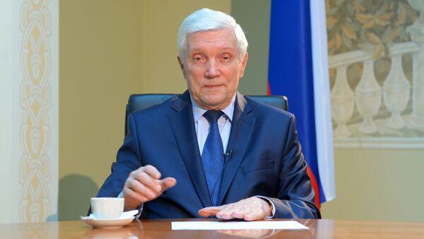 Чрезвычайный и полномочный посол Российской Федерации в Беларуси для Александр Суриков - Sputnik Беларусь