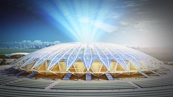 Самара Арена - Sputnik Беларусь