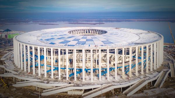 Стадион Нижний Новгород - Sputnik Беларусь