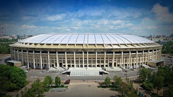 Стадион Лужники, Москва - Sputnik Беларусь