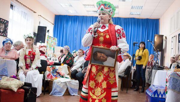 Гараны сабралі самых зайздросных нявест Полацкага раёна - Sputnik Беларусь