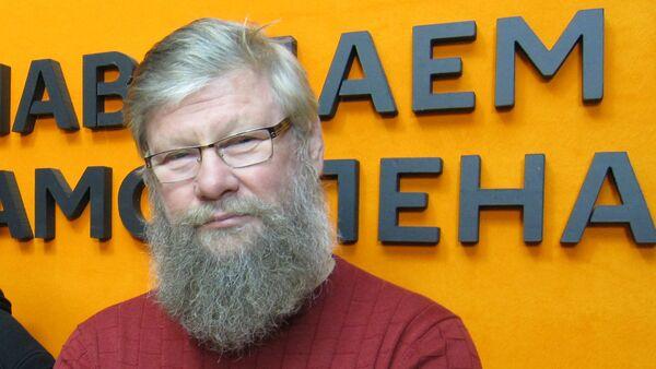 Дмитрий Сайков и Антон Сайков - Sputnik Беларусь