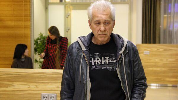 Освобожденный в Ливии белорусский медик Сергей Здота - Sputnik Беларусь