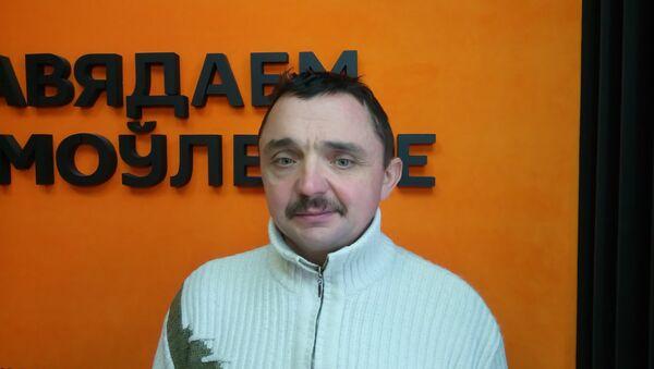 Кинолог Игорь Краковский - Sputnik Беларусь