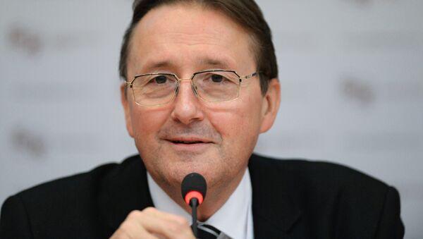 Сергей Мясоедов - Sputnik Беларусь