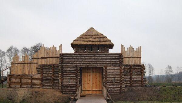 У Белавежская пушчы адкрыюць археалагічны музей пад адкрытым небам - Sputnik Беларусь