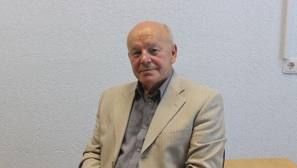 Заместитель председателя Белорусской научно-промышленной ассоциации Георгий Гриц - Sputnik Беларусь