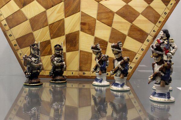 Шахматы — это особые правила, стиль поведения, традиции, культура - Sputnik Беларусь