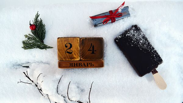 Календарь 24 января - Sputnik Беларусь