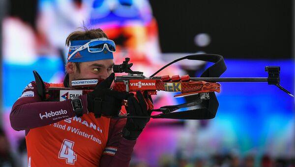 Антон Шипулин (Россия) - Sputnik Беларусь