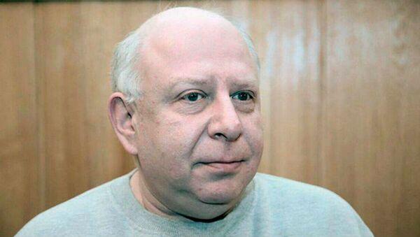 Публицист, политолог, руководитель Московского политологического клуба Евгений Бень - Sputnik Беларусь