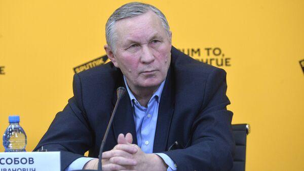 Гродно примет первую в Беларуси конференцию, посвященную Высоцкому - Sputnik Беларусь