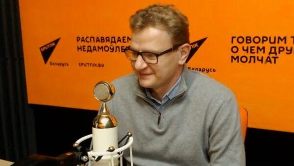 Булацкі: алімпійскія планы і спартыўныя анонсы новага тыдня - Sputnik Беларусь