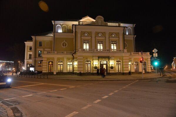 Национальный академический театр Янки Купалы - Sputnik Беларусь