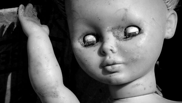 кукла - Sputnik Беларусь