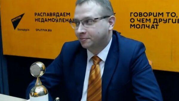 Еўрапейскія гульні 2019: як будзе арганізавана барацьба з допінгам - Sputnik Беларусь