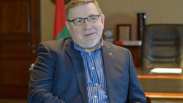 Давыдько: когда и при каких условиях Белая Русь станет партией? - Sputnik Беларусь