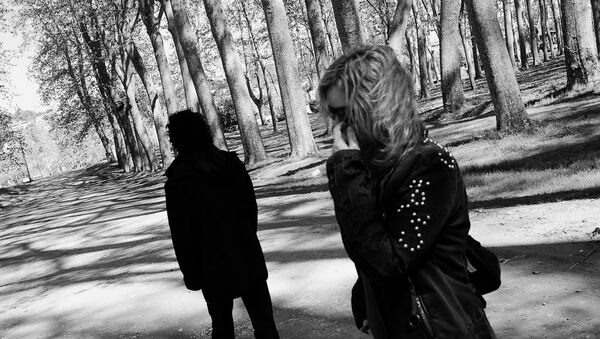 Конфликт супругов, архивное фото - Sputnik Беларусь