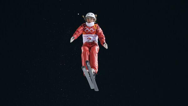 Анна Гуськова - Sputnik Беларусь