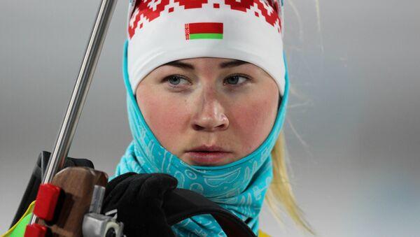 Дынара Алімбекава, архіўнае фота - Sputnik Беларусь