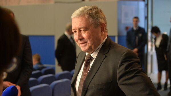 Вице-премьер Владимир Семашко - Sputnik Беларусь