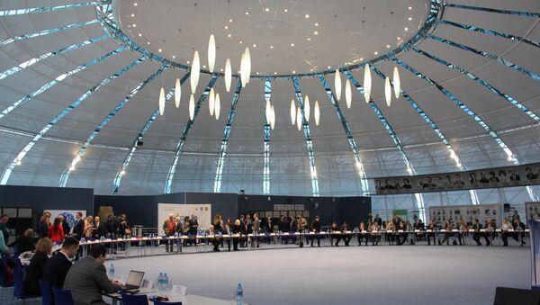 Заседание Координационного совета ЕОК в Минске - Sputnik Беларусь