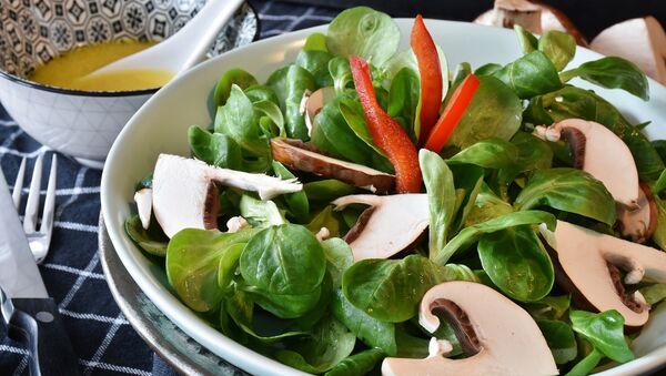 Салат овощной - Sputnik Беларусь