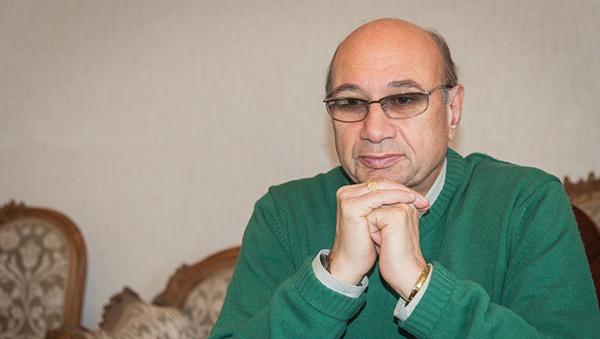 Астролог Михаил Цагарели - Sputnik Беларусь
