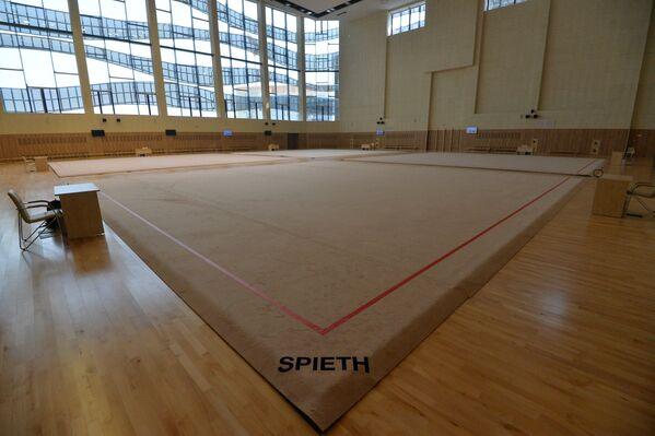 Центр художественной гимнастики - Sputnik Беларусь