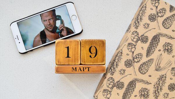 Календарь 19 марта - Sputnik Беларусь