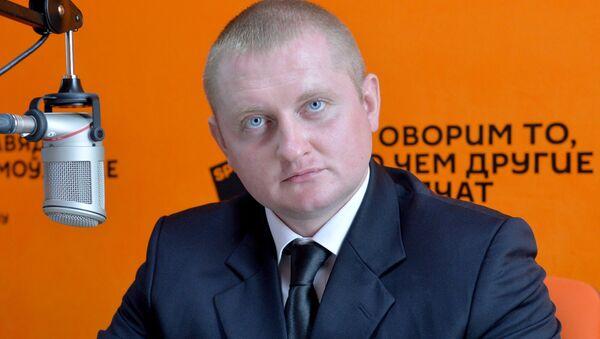 Шпаковский: итоги выборов в РФ, визит в Грузию и эхо трагедии в Хатыни - Sputnik Беларусь