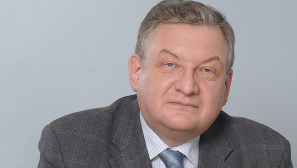 Проректор Финансового университета при Правительстве РФ Алексей Зубец - Sputnik Беларусь