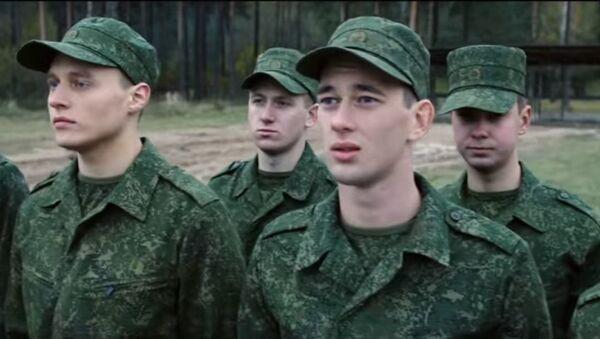 Кадр з фільма Не гульня - Sputnik Беларусь
