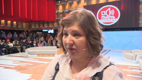 Виктория Скрипаль написала письмо Терезе Мэй - Sputnik Беларусь