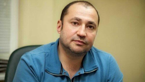 Генеральный директор страховой компании B&B Insurance Борис Медник - Sputnik Беларусь