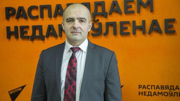 Председатель Либерально-демократической партии Беларуси (ЛДПБ) Олег Гайдукевич - Sputnik Беларусь