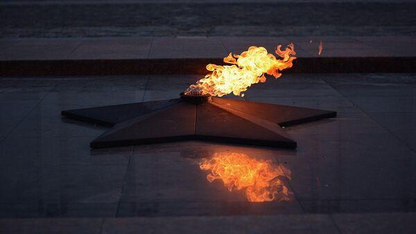 Вечный огонь - Sputnik Беларусь